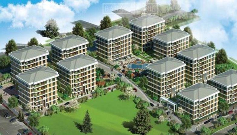 Rodosto Konakları 2 projesinde fiyatlar 445 bin TL'den başlıyor