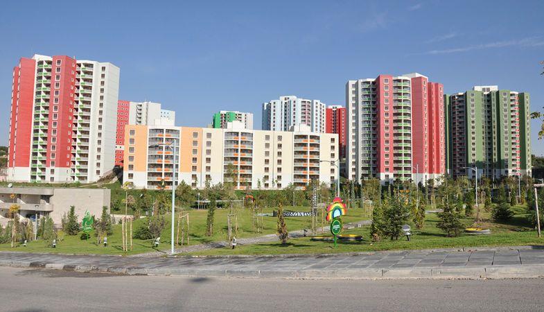 TOKİ Ankara Bala'da 137 konut inşa edecek