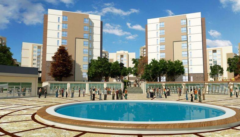 TOKİ Ankara Saraycık kentsel dönüşüm ihalelerini Eylül'de yapacak