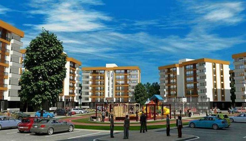 Adana Ceyhan TOKİ Evleri başvuruları başladı