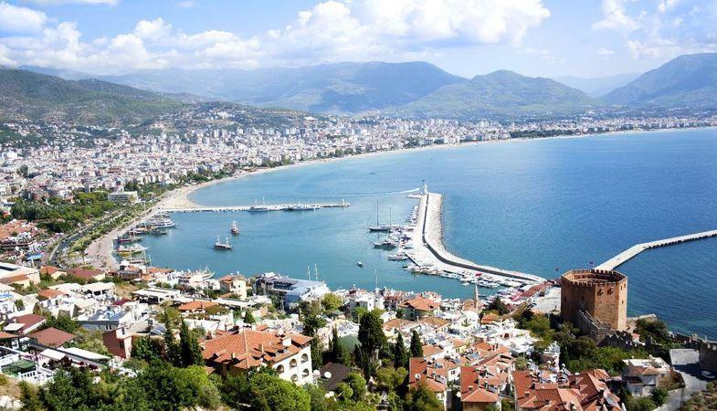 Antalya Döşemealtı Belediyesi 9 arsasını satacak