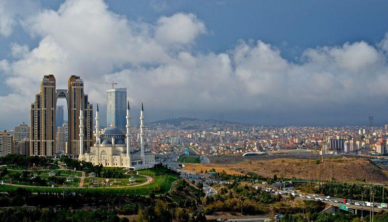 Ataşehir Belediyesi 1.8 milyon liralık arsasını satıyor