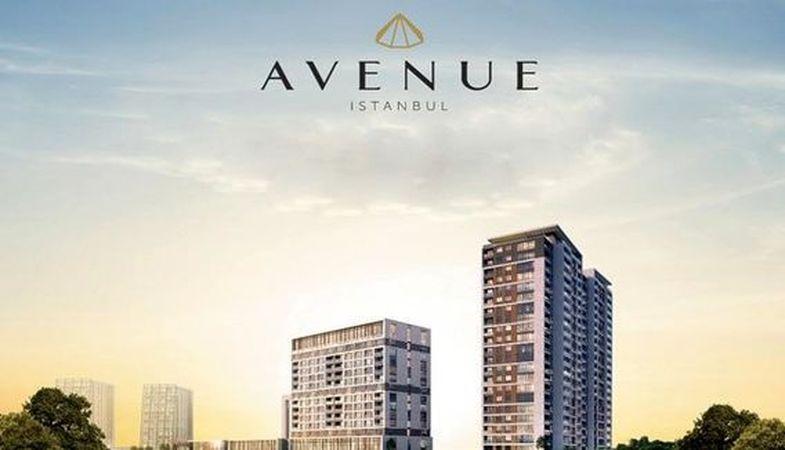 Avenue İstanbul projesi basınla buluşacak