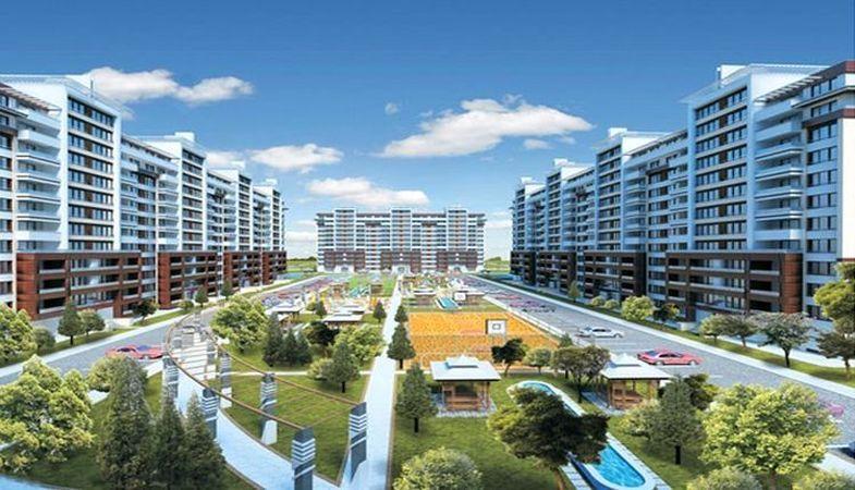 Beğen Bahar Evleri'nin 380 Bin TL'den satışa sunuluyor