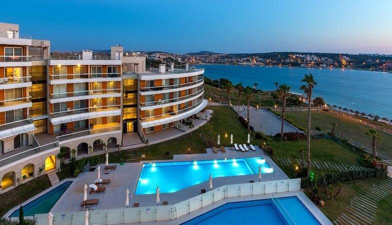 Casa De Playa Residence ile 920 Bin TL'ye lüks yaşamın kapılarını açın