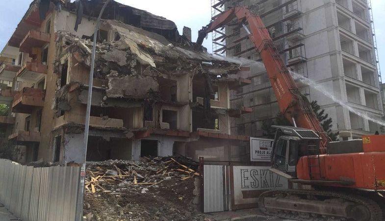 Kartal Yakacık'ta 9 binanın dönüşümü bugün başlayacak