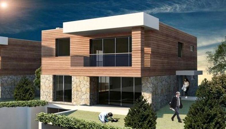 Loca Şirinköy Denizli'nin en lüks yaşam merkezi olmaya hazırlanıyor