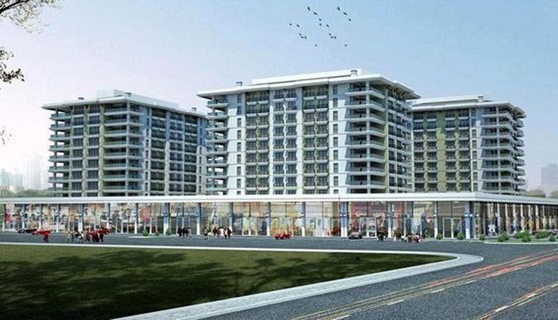 Marka Evleri Çarşı fiyatları 650 bin TL'den başlıyor