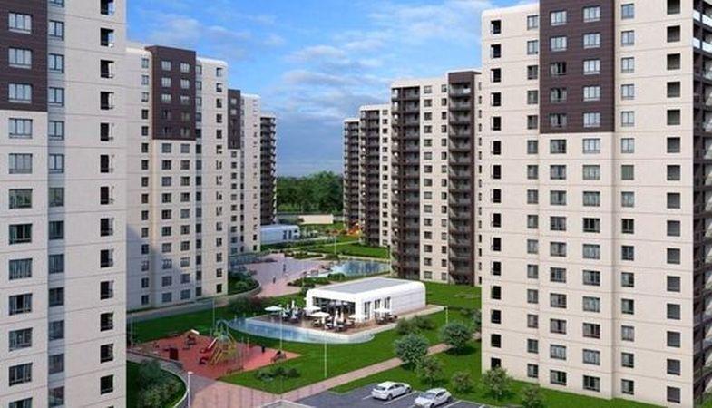 Prestij Hayat projesi Bursa Osmangazi'de yükseliyor