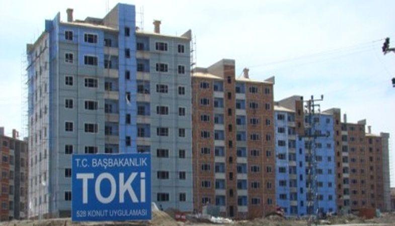 TOKİ Denizli Çivril'de 330 konutluk proje yapacak