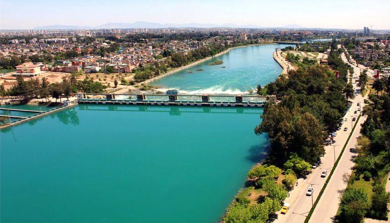 Adana Seyhan'da 4.7 milyon liraya 2 arsa satışa çıkacak