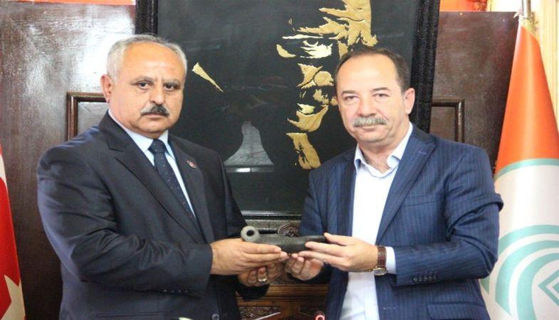 Edirne Asker Hastanesi Şehitliği ödüle layık görüldü