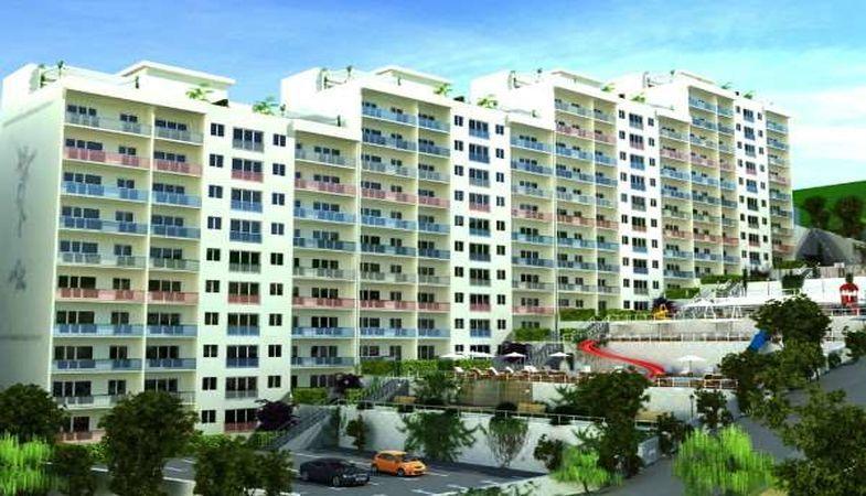 Efecity projesi 135 bin TL'ye İzmir'de ev sahibi yapıyor