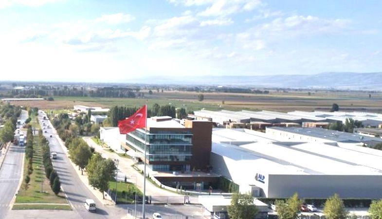 Eskişehir'de inşa edilen helikopter merkezi tesisi yarın açılacak