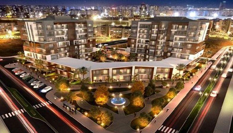 Gayda Ataşehir projesi modern yaşamın kapılarını açmaya hazırlanıyor