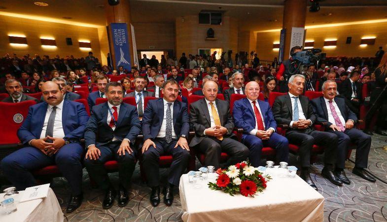 GYODER, 'Gelişen Kentler Zirvesi-Erzurum'un Sonuç Bildirgesi'ni açıkladı