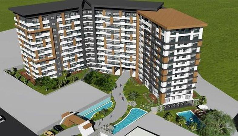 İstanbul View Pendik projesinde lüks daire satışları sürüyor
