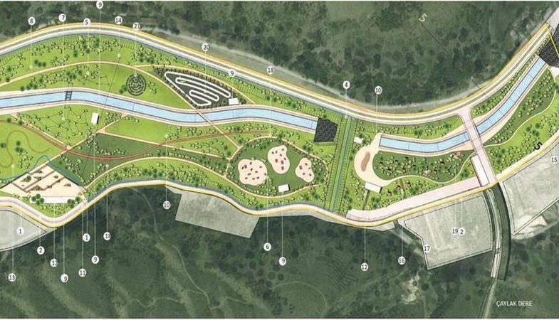 Kanal Ankara projesine 4 teklif yapıldı