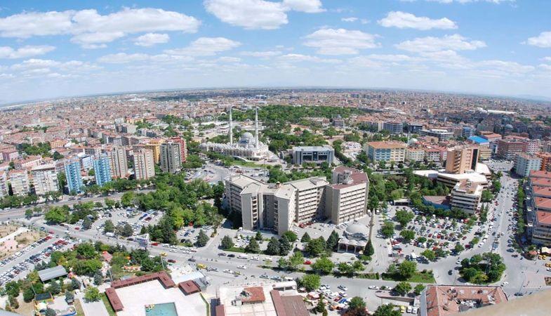 Konya Belediyesi Selçuklu'da 2.9 milyon TL'lik arsasını satışa çıkardı