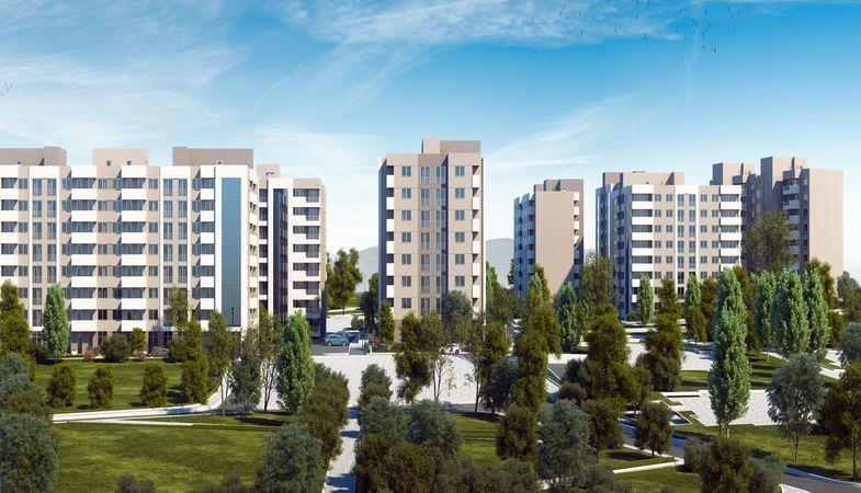 Liva Home Uzundere ile 11 bin TL'ye ev sahibi olma fırsatı