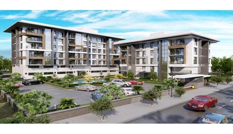 Norda Homes fiyatları 345 bin TL'den başlıyor