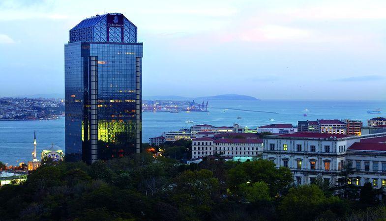 The Ritz Carlton İstanbul oteli 10 milyon dolar yatırımla yenilenecek