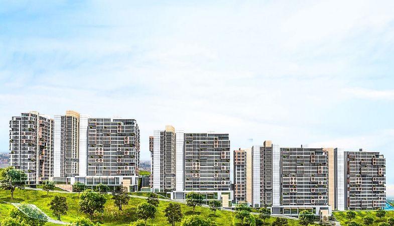 Ahes Misal İstanbul projesi tanıtılacak