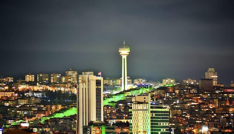 AND Gayrimenkul Ankara'da ticari alan projesi inşa edecek