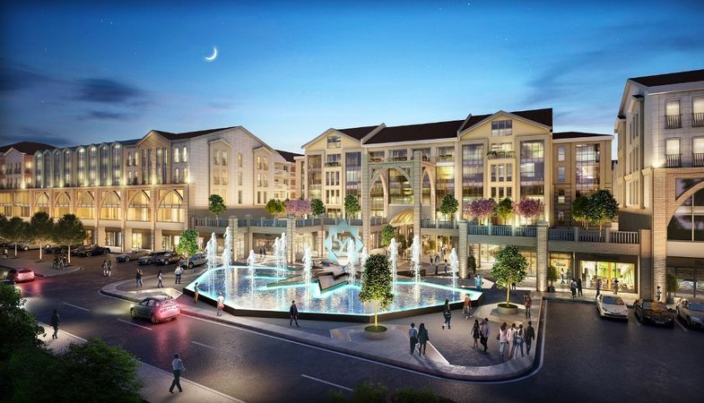 Cadde 54 projesi Sakarya'ya değer katmayı hedefliyor
