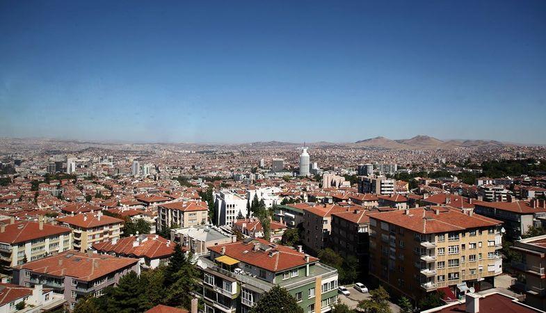 Çankaya Belediyesi 23 gayrimenkulünü ihaleye çıkardı