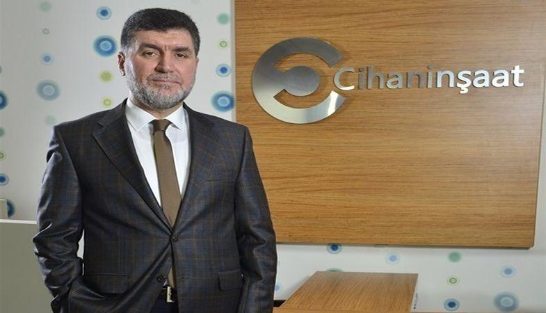 Cihan İnşaat Tuzla'da 700 konut inşa edecek