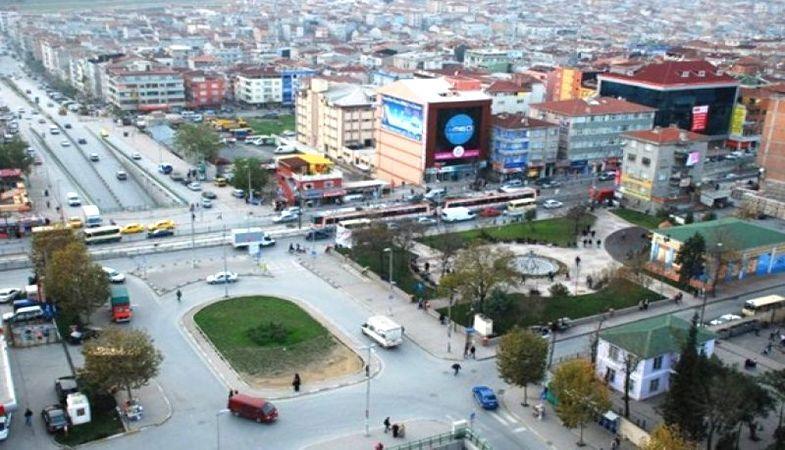 İBB'den Cebeci'de satılık 5 milyon TL'lik arsa