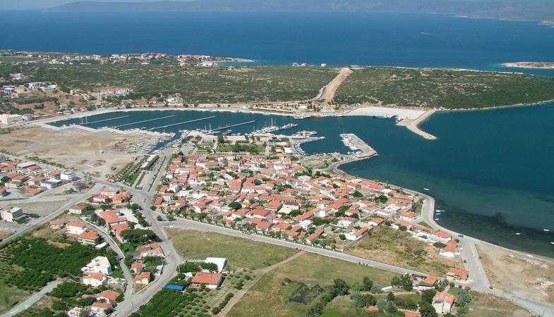 İzmir Seferihisar Belediyesi 15.3 milyon TL'ye arsa satacak