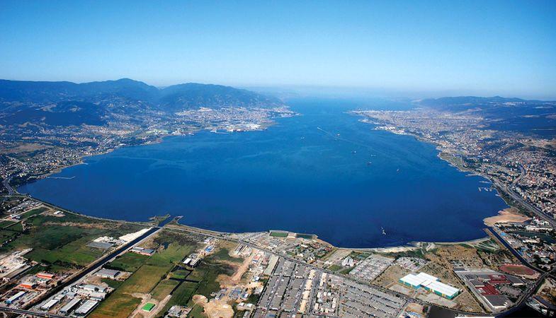 Kocaeli Körfez Belediyesi arsası 5.5 milyon TL'ye satışa çıktı