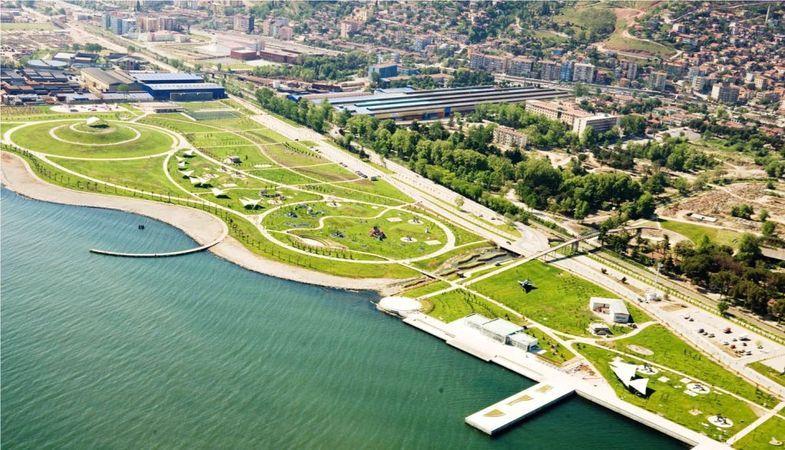 Körfez Belediyesi 6 milyon TL'lik arsasını satışa çıkardı