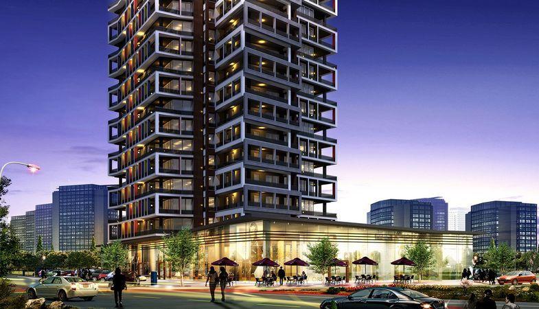 Park Life Suit projesinde 295 Bin TL'ye 2+1 ev sahibi olma fırsatı