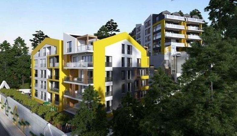Renk Mudanya fiyatları 325 bin TL'den başlıyor