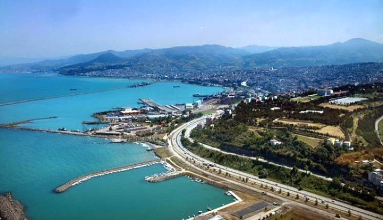 Tekkeköy Belediyesi'nden 2 milyon TL'ye satılık arsa