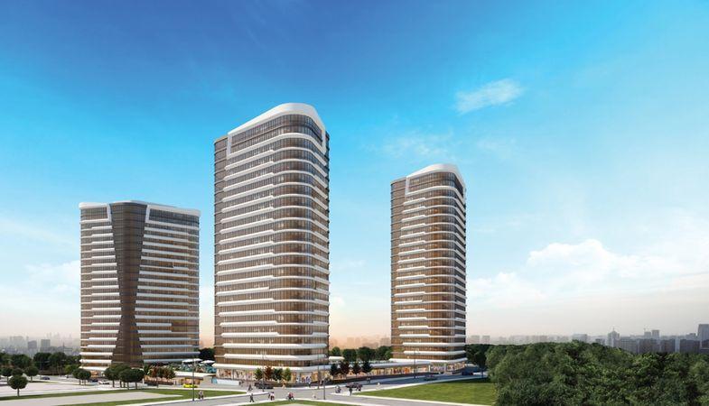 Teknik Yapı Uplife Kadıköy'de 1 yıl kira garantisi veriyor