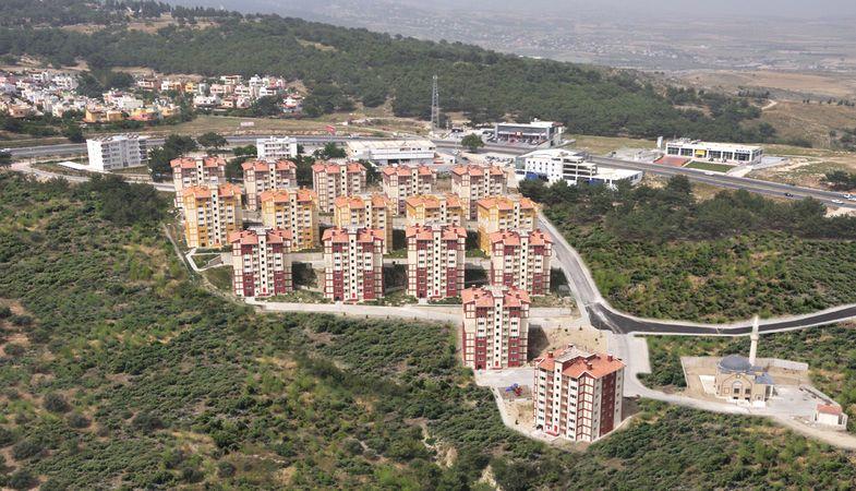 TOKİ Karabük Belen'de bin 144 konut inşa edecek