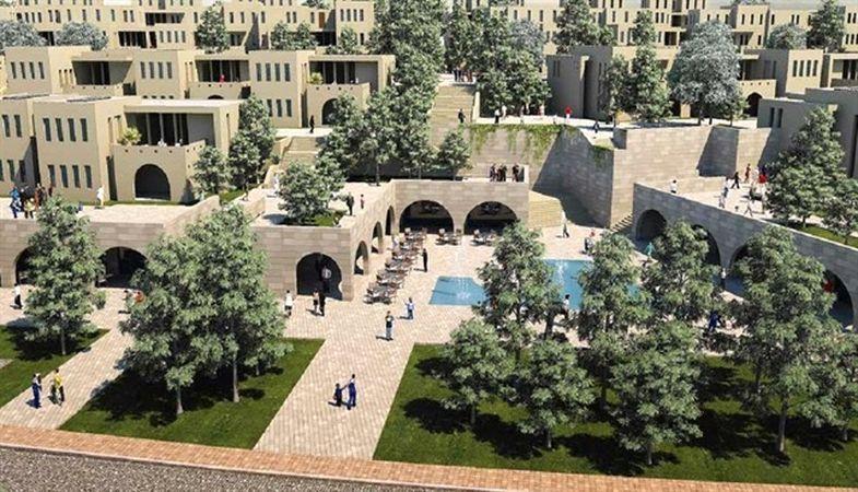 TOKİ'nin Kentsel Tasarım Fikir Yarışması'nda 35 proje ödül aldı