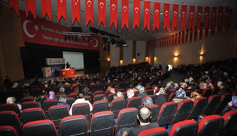 TOKİ'nin Palandöken projesine bin 827 kişi başvurdu