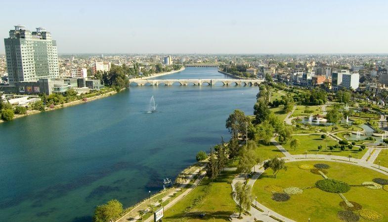 Adana'da 6.9 milyon TL'ye tesis ve arsası satılacak