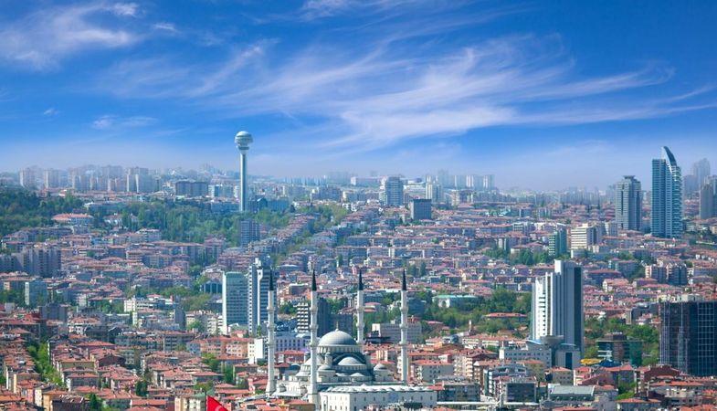 Ankara Kahramankazan Belediyesi 5 arsa satacak