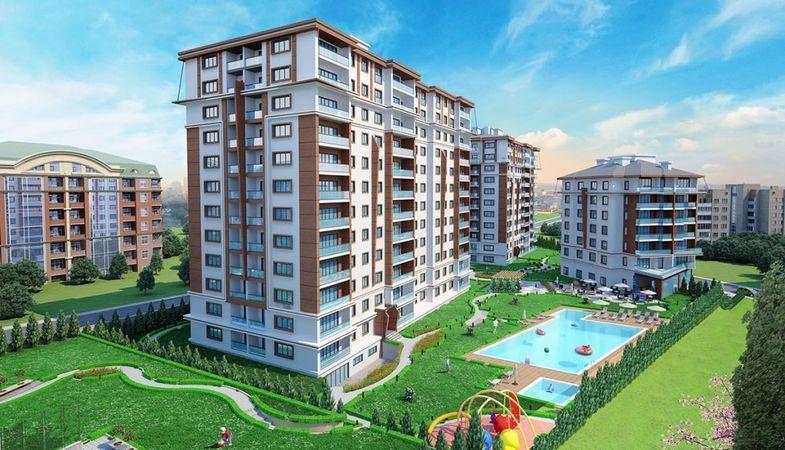 Çınar 6 Evleri'nde 41 bin TL'ye ev sahibi olma imkânı