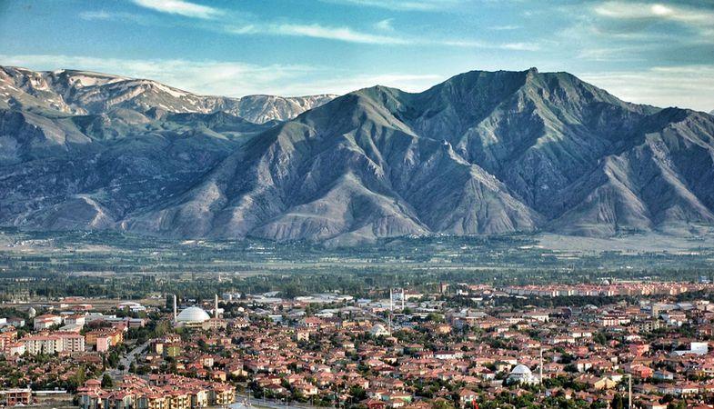 Erzincan Belediyesi 3 milyon TL'lik arsa satıyor