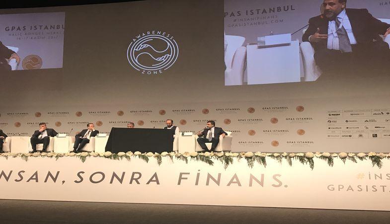 'Gayrimenkule dayalı finansal ürünleri yaygınlaştırmalıyız'