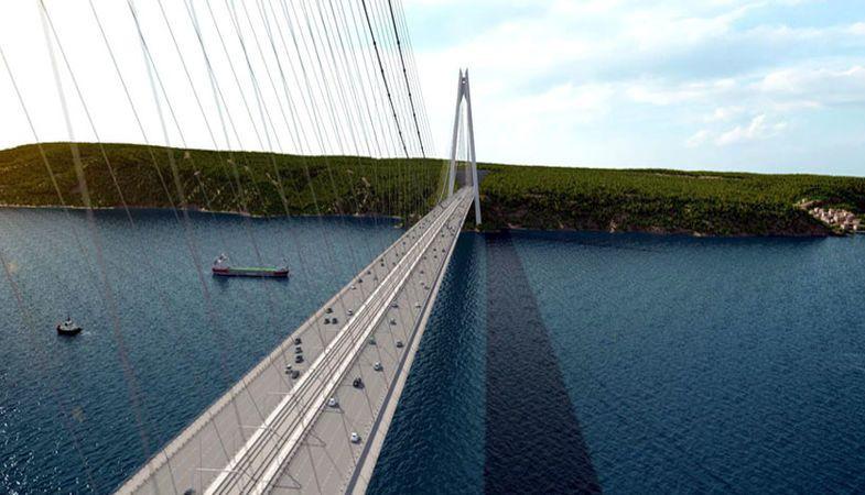 Gebze ve 3. Köprü arasındaki YHT için ÇED kararı çıktı