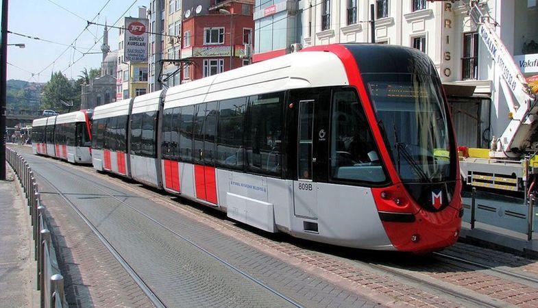 Habibler Tepeüstü arasına tramvay hattı yapılacak