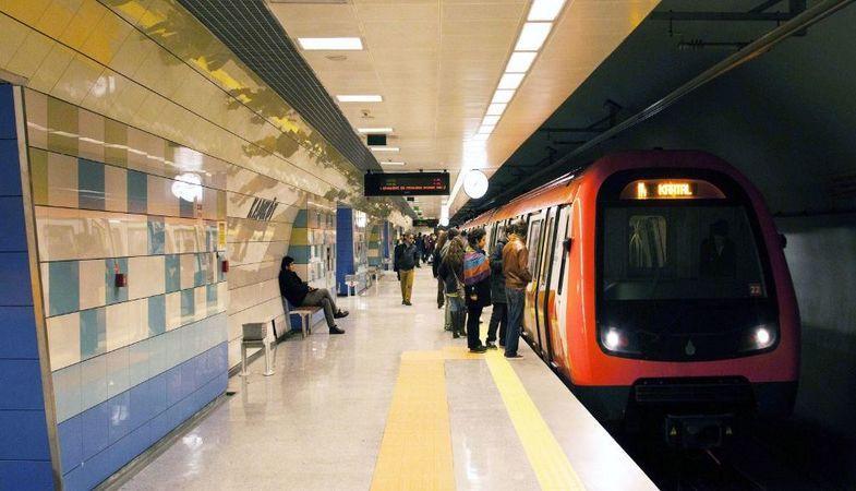 İBB'den Yenikapı-İncirli-Sefaköy Metro Hattı geliyor